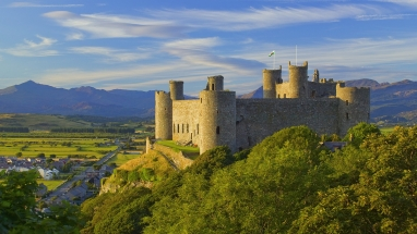 Wales uk by fuyo educations